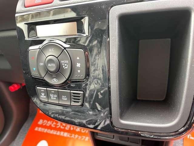 視認性や手の届きやすさ・操作方向・操作頻度などを考慮したスイッチ類の配置は、安心して運転に集中できる環境を提供します。