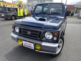 スズキ ジムニー 660 ワイルドウインド 4WD 4WD