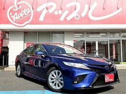 トヨタ カムリ 2.5 WS 1年保証付 Tセーフティ レーダークルコン