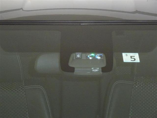セーフティ・サポートカーです。 自動(被害軽減)ブレーキなどの安全運転を支援する装置を搭載しています。■あくまで運転を支援する機能です。本機能を過信せず、ドライバーが責任を持って運転してください♪