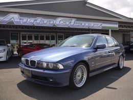 BMWアルピナ B10 V8 リムジン