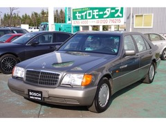 メルセデス・ベンツ Sクラス の中古車 500SEL 北海道札幌市北区 145.0万円