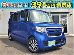 ホンダ N-BOX 660 G L ホンダセンシング 1年保証付 衝突軽減ブレーキ パワスラ