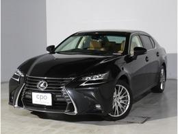 レクサス GS 350 バージョンL 4WD レクサス認定中古車