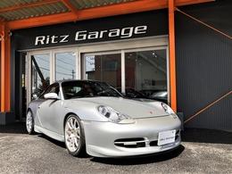 ポルシェ 911 カレラ ティプトロニックS GT3エアロ マフラー 社外前後ライト