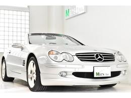 メルセデス・ベンツ SLクラス SL600 正規D車 シートH&C 社外ナビTV Bカメラ