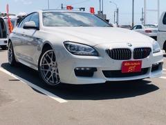 BMW 6シリーズグランクーペ の中古車 640i Mスポーツパッケージ 岡山県倉敷市 229.0万円