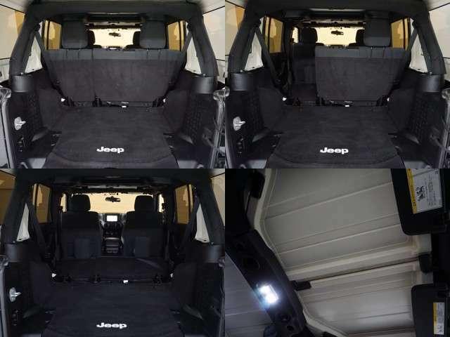 ◆◇フルフラットシート♪ハードTOPを取り外して、素敵なドライブをして下さい♪◇◆