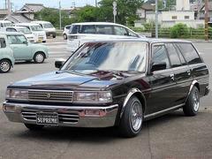 トヨタ マークIIワゴン の中古車 2.0 LG 大分県大分市 130.4万円