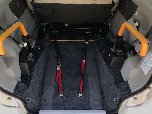 お客様のご予算や必要な特殊装備をお伺いして、様々なニーズに合った車種・使用を選定し【福祉車両専門会社】だからこそのお客様にあったご提案を提供しております。