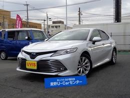 トヨタ カムリ 2.5 G トヨタセーフティーセンス