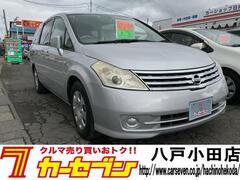 日産 プレサージュ の中古車 2.5 250XG 青森県八戸市 39.0万円