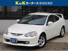 ホンダ インテグラ の中古車 2.0 iS 新潟県新潟市東区 35.8万円