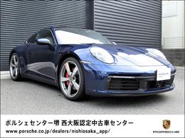 ポルシェ 911 カレラ4S PDK SPクロノ SPE ブルメスター