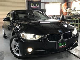 BMW 3シリーズ 320i クルコン ETC バックカメラ 純正ナビ搭載