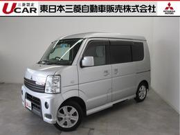 三菱 タウンボックス 660 G スペシャル ハイルーフ 4WD エアコン・パワステ・シートヒーター・ABS