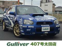 スバル インプレッサSTI の中古車 2.0 WRX 4WD 群馬県太田市 253.3万円
