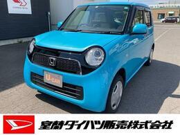 ホンダ N-ONE 660 ツアラー 4WD