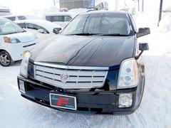 キャデラック SRX の中古車 4.6 4WD 北海道岩見沢市 146.0万円