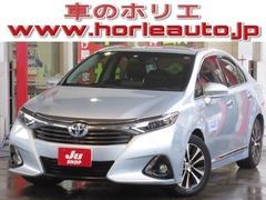 トヨタ SAI の中古車 2.4 G 埼玉県草加市 139.0万円