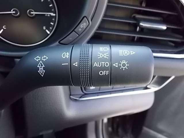 オートライトシステム