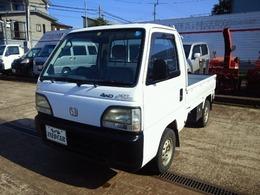 ホンダ アクティトラック 660 アタック 三方開 4WD