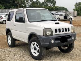 スズキ ジムニー 660 XA 4WD