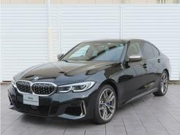 BMW 3シリーズ M340i xドライブ 4WD レーザーライト黒革H&Kサラウンド19AW