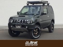 スズキ ジムニー 660 ランドベンチャー 4WD 新品リフトアップ 新品LEDテール 新品16AW