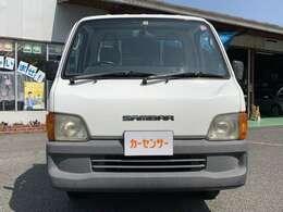 ☆スバル サンバートラック TB 4WD 平成11年式 6.5万キロ☆