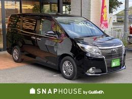 トヨタ エスクァイア 2.0 Gi 本革シート サンルーフ
