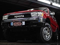 トヨタ ハイラックスサーフ の中古車 3.0 SSR-X ディーゼルターボ 4WD 熊本県熊本市西区 138.2万円