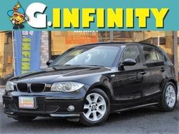BMW 1シリーズ 118i /走:49000km/純16AW/ETC/HID/AUX/キーレス
