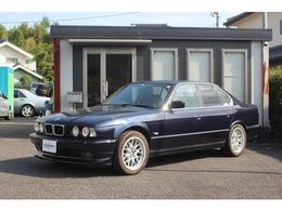 BMW 5シリーズ 525i ワンオーナー 最終型