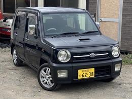 ダイハツ ネイキッド 660 ギア 4WD 限定車 ベンチシート 本州車