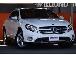 メルセデス・ベンツ GLAクラス GLA220 4マチック 4WD 新車保証付 1オナ ガラスルーフ H/K