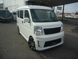 新車各色GX2WDカスタムNV100クリッパー特別仕様!!