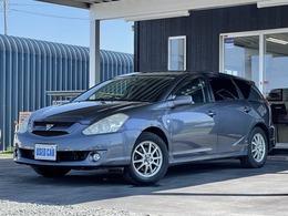 トヨタ カルディナ 2.0 ZT 4WD 寒冷地仕様 HIDヘッドライト ETC 社外AW
