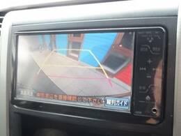 純正HDDナビナビ搭載。フルセグ対応。バックカメラ搭載ですので駐車も楽々です。