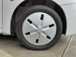 フロントベンチーシート コラム4速AT 走行距離63451KM 修復歴なし 純正CD&カセットオーディオ 純正ホイールキャップ ダブルエアバッグ フロントPW ABS キーレスキー 革ハンドル