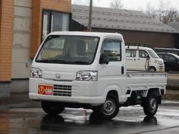 ホンダ アクティトラック 660 SDX 4WD エアコン パワステワンオーナー車