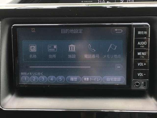 【ナビ 】運転がさらに楽しくなりますね!!