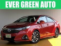 トヨタ SAI の中古車 2.4 S Cパッケージ 埼玉県さいたま市緑区 95.0万円