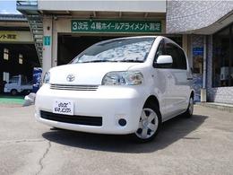 トヨタ ポルテ 1.3 130i 禁煙車・キーレス・ナビ・Bカメラ・左Pスラ