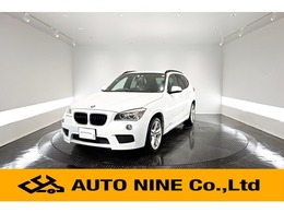 BMW X1 xドライブ 20i Mスポーツ 4WD HDDナビ バックカメラ ETC