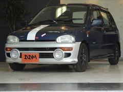 スバル ヴィヴィオ の中古車 660 ef 4WD 群馬県高崎市 10.0万円