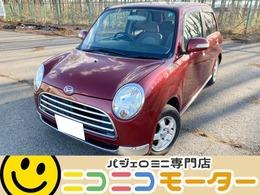 ダイハツ ミラジーノ 660 X 4WD 検R4/8