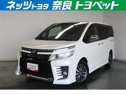 トヨタ ヴォクシー 2.0 ZS 煌 メモリーナビ・フルセグ・ETC