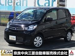 三菱 eKワゴン の中古車 660 E 奈良県奈良市 89.1万円