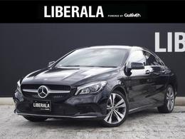 メルセデス・ベンツ CLAクラス CLA220 4マチック 4WD プレミアムPKG レーダーセーフティPKG SR